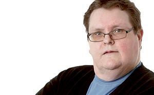 Carl-Johan Goth - DT:s sportchef.