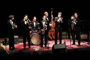 Massa musikalitet. Stockholm Swing All Stars bjöd på ett innehållsrikt och svängigt program på Konserthuset.