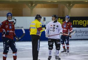 Rinat Shamsutov mot Edsbyns IF 2015.