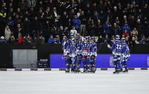 Snart får Villa Lidköping kliva in på isen igen och börja träna, innan det bär av till Spanien i en vecka.