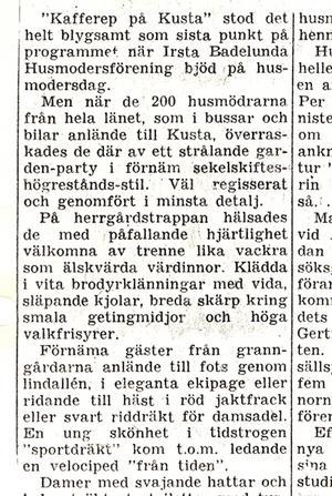 Så här inleddes vlt:s artikel 1968.