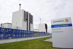 Kärnkraftens framtid har debatterats flitigt den senaste tiden.  I debattartikeln ovan ger Bengt Byström sin syn på saken. På bilden Forsmarks kärnkraftverk.Arkivbild: Bertil Ericson/Scanpix