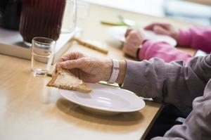 På onsdag tar omvårdnadsnämnden i Falu ställning till rapporten som visar att vårdbolaget Temabo inte lever upp till kvalitetslöften för äldreboendet Nordshöjden. Arkivbild: Pontus Lundahl/TT