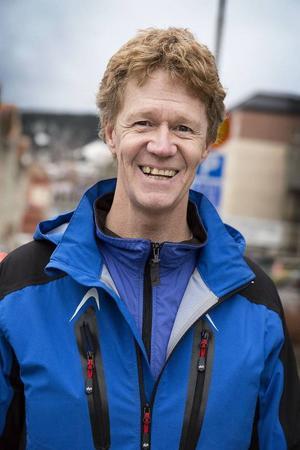 Jim Hedlund.