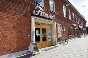 Forum Kvarnsveden nämns som eventuell lösning för några av föreningarna. Foto: Elin Turpeinen