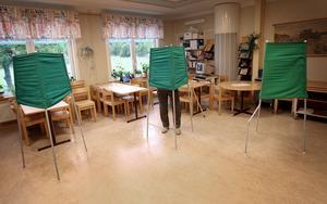 Har valda politiker  givit avkall på sin ideologi?