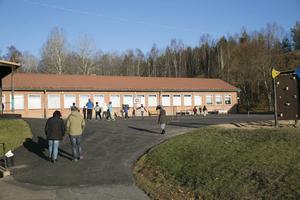 Håksbergs skola kan bi friskola från hösten 2018 – om kommunen går med på att sälja eller hyra ut fastigheten.
