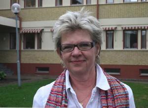 Kerstin Oremark, 61 år, fick aldrig chansen att jobba med sina specialfrågor. Hon uppslukades av organisationsförändringar och nya interna administrativa processer.