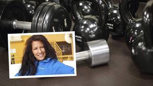 På onsdag håller Ramona Byrö på Franchisetorget information om franchisetagande i Sundsvall. Över 30 kedjor är intresserade av en etablering, säger hon.