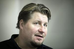 Andreas Appelgren lämnar SSK.