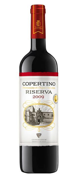 Copertino Riserva 2009