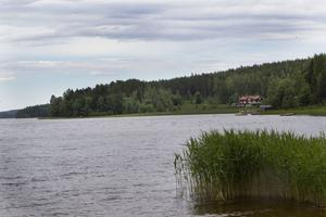 Njutångersfjärden, med undantag av den norra delen, kan accepteras som Lis-område, menar länsstyrelsen.