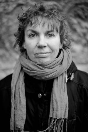 Tuija Nieminen Kristofersson.