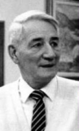 Gustaf Olivecrona.