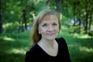 Aino Trosell är född och uppvuxen i Malung.