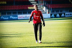 Med en hittills näst intill strålande säsong i ryggen så har Samuel kapacitet för att bli ett trumfkort i avgörandet.