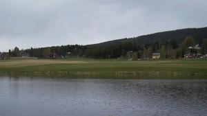 I fredags drunknade en sexårig flicka i Faxälven, Helgum.
