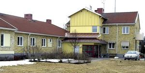 Vallänge servicehus