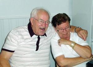 John och Tove.