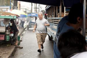 Glenn är desperat i sin jakt på kärlek i Thailand.