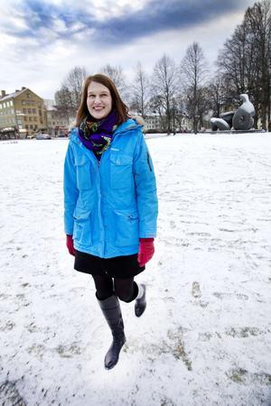 Kajsa RavinFoto: Anna-Karin Björnström