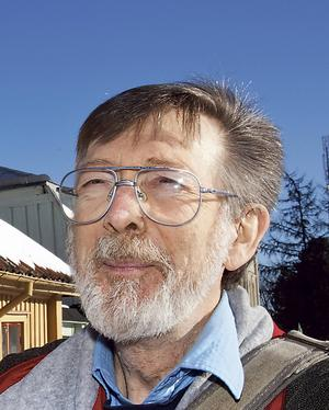 Ingvar Henricson.