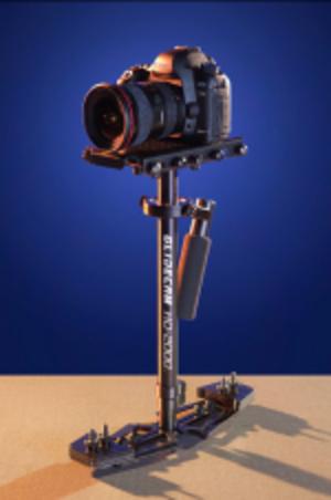 Skakfri filmning med systemkamera