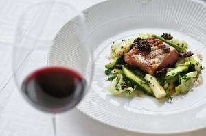 Hur många rätter ska det minst finnas på restaurangernas menyer? Det diskuteras nu inom kommunalförbundet i södra Hälsingland.