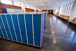 Snart fylls skolkorridorerna av nya elever.
