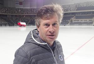 Lars Wennerholm.