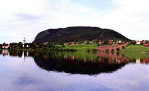 Hoverberget i Bergs kommun, som föreslås ge nyinflyttare en välkomstpeng.