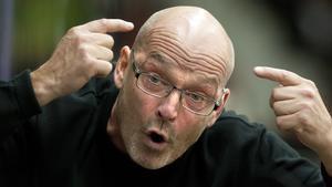 Den före detta VIK-tränaren Mats Waltin ska coacha Björklöven.