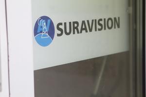 Suravision har sålts till IP Only