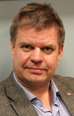 Sven-Erik Lindestam