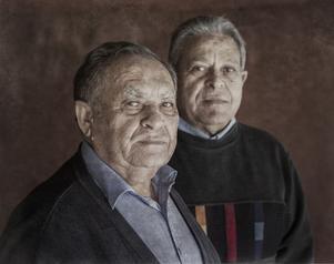 Bröderna Bata Ivanov och Nikola Sarov berättar i