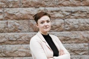 Lovisa Johansson, Arbetsmarknadspolitisk talesperson, Unga Feminister.
