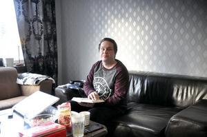 Efter år av missbruk är Filip  drogfri. Det är hans gudstro som hjälpt honom på vägen.