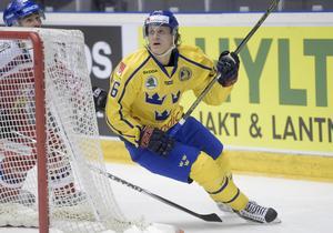 12. Marcus Sörensen, 23 år (24), ishockey. Har etablerat sig som en av de viktigaste spelarna i Djurgården i SHL och fick debutera i landslaget i februari. Det har blivit fem mål på tolv matcher med Tre Kronor för forwarden som fostrats i IK Tälje och SSK.