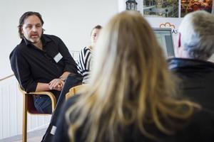 Klas Örnklint, redaktör för Insänt besvarade läsarnas frågor.