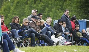 3500 barn och ungdomar deltog i årets Hudik cup. Med dem kom föräldrar och anhöriga från hela Sverige.