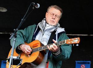Mikael Wiehe tillåter inte att hans låt