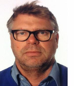 Per Söderström i Långsele är en av initiativtagarna till kampanjen