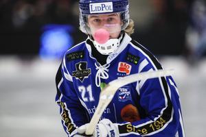 Axel Ekholm.