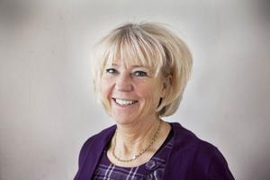 Bitte Skogsäter är franchisetagare inom Veterankraft. Hon menar att många som är pensionerade fortfarande har viljan att arbeta. Genom Veterankraft har de möjlighet att jobba samtidigt som deras erfarenhet ger kunderna trygghet.