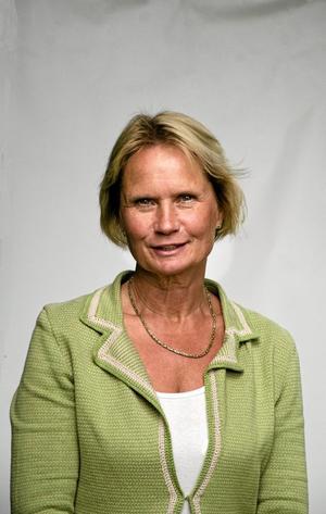 Marie-Louise Forsberg-Fransson svarar Katarina Tolgfors