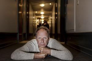 Efter sin trilogi ser John Ajvide Lindqvist fram emot att skriva en helt fristående roman. Arbetsnamnet är