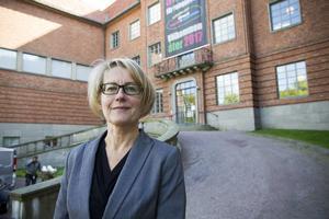 Ingela Broström har hållit i en del trådar under Länsmuseets omvandling.