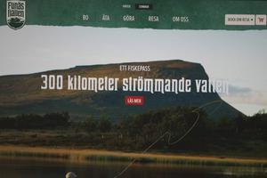 Marknadsföringen av Funäsdalsfjällen ska bli starkare enligt syftet i projektet.