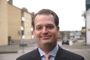 Daniel Blomstedt (M).