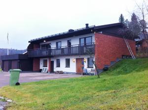 Villan i Bergsåker är dyrast bland veckans fastighetsaffärer.